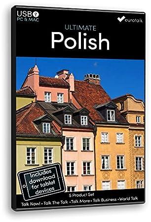 Ultimate Polish (PC/Mac)