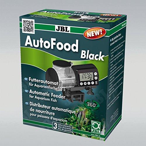 JBL AutoFood Futterautomat - BLACK