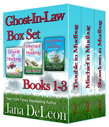 ghost-in-law-boxset-ghost-in-law-mystery-romance-series-english-edition