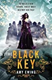 The Lone City 3. The Black Key (The Lone City Trilogy)