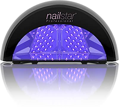 NailStar Professional LED Nail Lamp by NailStar