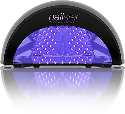 NailStar Lámpara UV Profesional