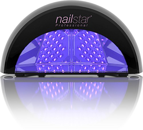 NailStar Lámpara LED Profesional
