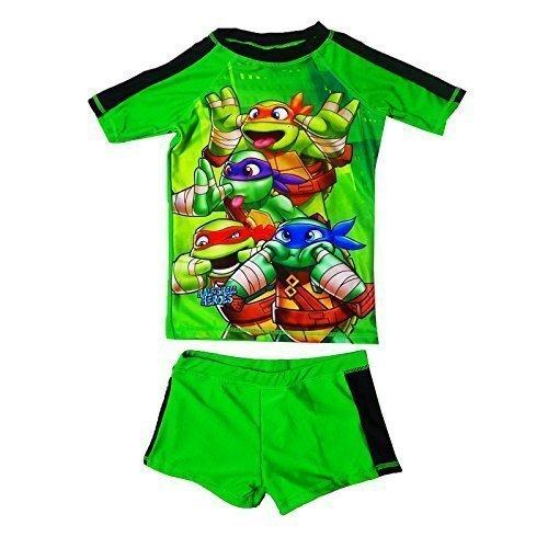 bambini-official-teenage-mutant-ninja-turtles-eruzione-cutanea-costume-protezione-dai-raggi-uv-costu