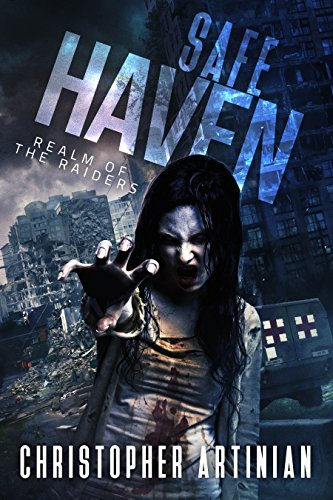 SAFE HAVEN: REALM OF THE RAIDERS (English (Headless Zombie)