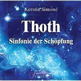 CD Thoth - Die Sinfonie der Schöpfung