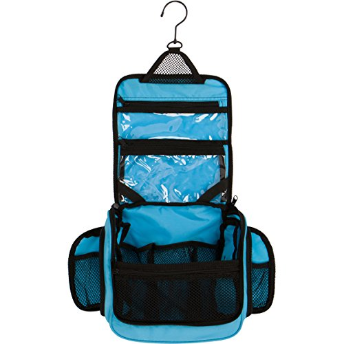 travel-hanging-toiletry-bag-portable-washbag-and-cosmetic-storage-kit-for-women-and-men-aqua-blue