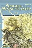 Angel Sanctuary, Band 16