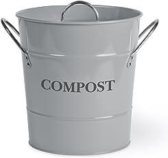 Garden Trading Komposteimer, Flint
