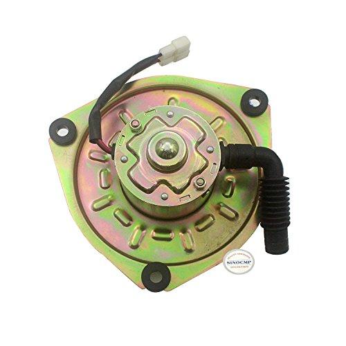 7I-6603 7I6603 Moteur de souffleur 24 V - SINOCMP HVAC souffleur pour moteur de souffleur Caterpillar 320B