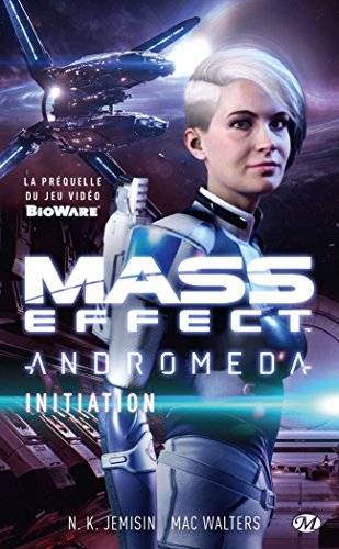 Mass Effect : Initiation