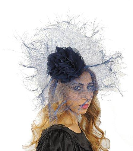 Hats By Cressida - Capeline - Femme taille unique Menthe
