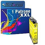 PlatinumSerie 1 Patrone XXL kompatibel für Epson TE-502XL | Epson Workforce WF-2860DWF WF-2865DWF | Epson Expression Home XP-