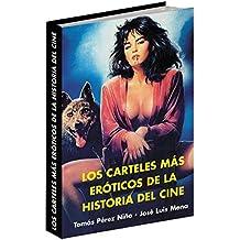 LOS CARTELES MÁS ERÓTICOS DE LA HISTORIA DEL CINE