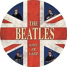 Live at Last (Picture Disc) [VINYL]