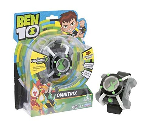 Ben 10 ten the best Amazon price in SaveMoneyes