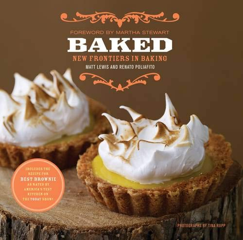 Baked: New Frontiers in Baking (Chocolate Chip Muffins)