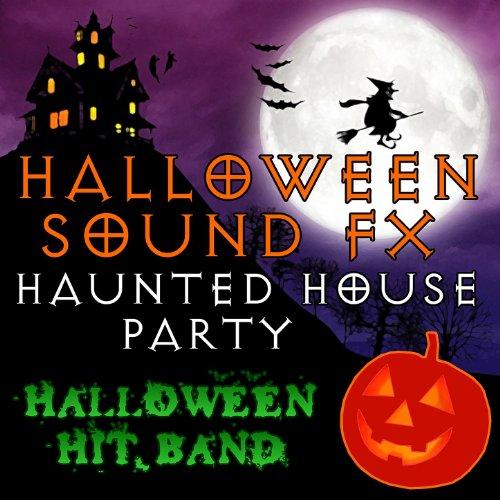 en Sound Effects) (Gypsy Für Halloween)