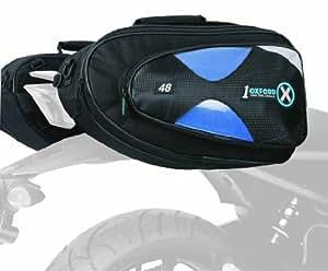 Oxford OL424 Motorcycle Luggage Bag Pair Panniers