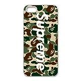 iPhone 5 5s SE Custom Phone Covers Supreme Brand Logo Cell Phone Case Q24263969