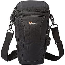 Lowepro Toploader Pro 75 AW II caméra sac noir