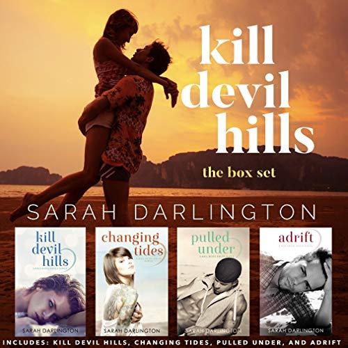 Kill Devil Hills: A Complete Beach Romance Series (4-Book Box Set) (English Edition) -
