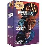 Minority Report / Solaris / Planet Of The Apes
