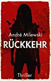 Rückkehr (Heather Bishop 2)