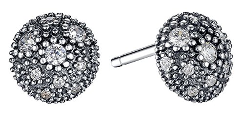 saysure-925-sterling-silver-women-stud-earrings