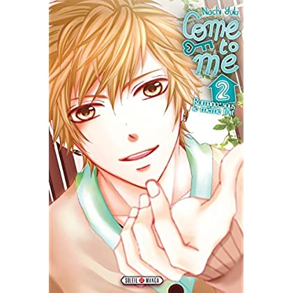 Come to me T02
