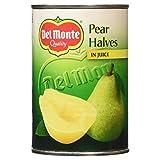 Del Monte Pear Halves in Juice, 415g