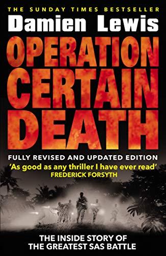 Operation Certain Death (English Edition) -