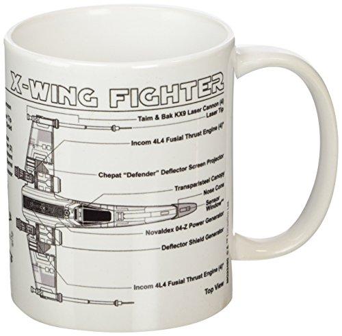 star-wars-x-wing-fighter-croquis-tasse-en-ceramique