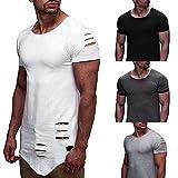 VENMO Camisetas hombre,Camisetas hombre originales,camisas hombre,Polos hombre,hombres Casual...