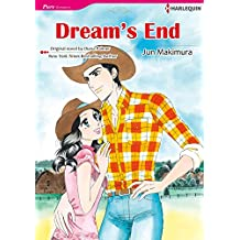 DREAM'S END (Harlequin comics)