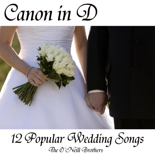 12 Popular Wedding Songs By The O'Neill