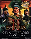 Microsoft Age of Empires 2, The Conquerors Expansion: The Conquerors Expansion - Inside Moves (Bpg Other)