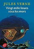 Telecharger Livres Vingt mille lieues sous les mers Texte abrege (PDF,EPUB,MOBI) gratuits en Francaise