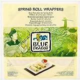 Blue Dragon Spring Roll Wrapper 134 g