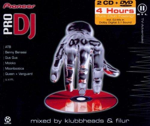 Pioneer Pro DJ (+ 1 DVD)