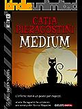 Medium (Halloween Nights)