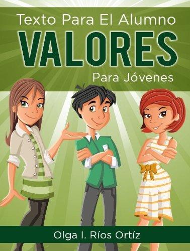 Valores para jóvenes