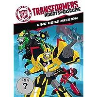 Transformers - Robots In Disguise - Staffel 1, Vol. 1 - Eine neue Mission