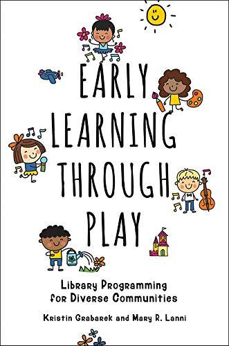 Early Learning through Play: Library Programming for gebraucht kaufen  Wird an jeden Ort in Deutschland