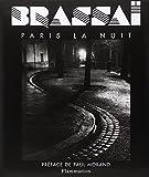 Paris de Nuit (Beaux Livres)