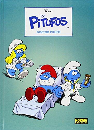 Pitufos, Los 19 - Doctor Pitufo
