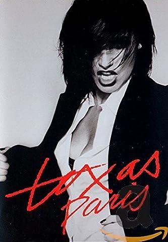 Texas : Paris Texas (Concert integral de Bercy)