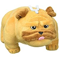 Marvel Inhumans Lockjaw Juguete De Peluche