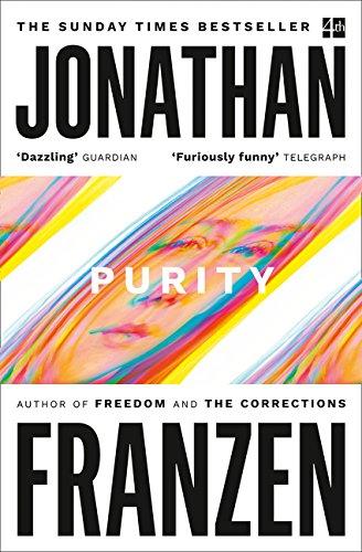 Purity por Jonathan Franzen
