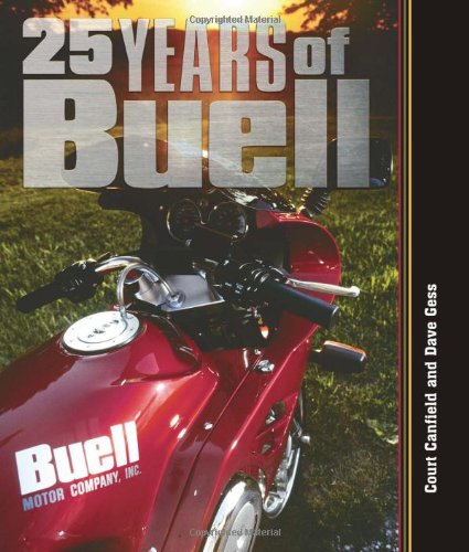 25 Years of Buell